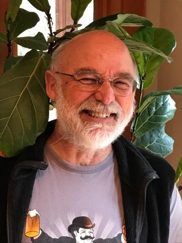 Lars Watson, mediator and peace-maker, 2018